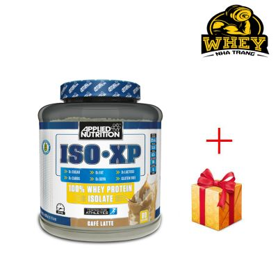 Applied Nutrition Iso XP 5lbs