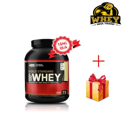 ON Whey Gold 5lbs
